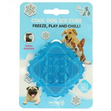Coolpets ICE CUBE 7,5cm - chladící hračka