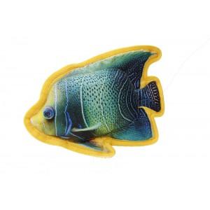 Pevná a odolná hračka 3Dtisk-Ryba Pomec 28x19cm
