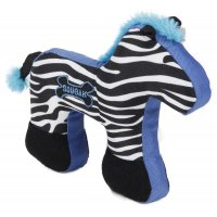 Pevná a odolná hračka - Zebra 29x19,5cm