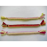 Pletená hračka - 40 cm