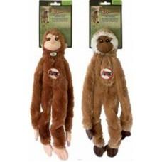 Skinneeez Opice pískací 41cm