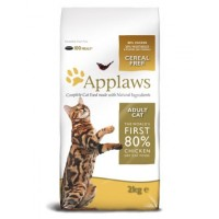 Applaws Cat Adult Chicken 2x7,5kg