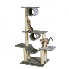 Karlie-Flamingo Škrabadlo VICTORIA šedé 103x57x141cm