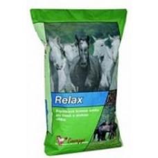 Krmivo koně ENERGY´S Relax granule 25kg