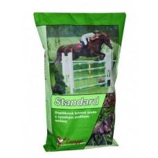 Krmivo koně ENERGY´S Standard granule 25kg