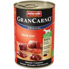 Animonda GRANCARNO konzerva ADULT hovězí 400g