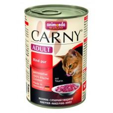 Animonda konzerva kočka Adult hovězí 400g