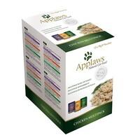 Applaws kapsička Cat 12x70g MultiChicken - Kuřecí výběr