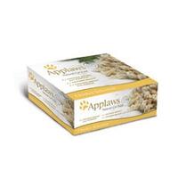 Applaws konzerva Cat MultiPack Kuřecí výběr 12 x 70g