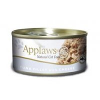 Applaws konzerva Cat tuňák a sýr 156g