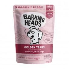 Barking Heads Golden Years - kapsička