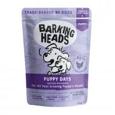 Barking Heads Puppy Days - kapsička