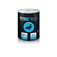 Doxneo Dog konzerva kachna 400g