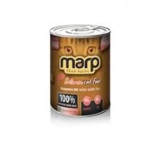 Marp Cat Salmon konzerva pro kočky s lososem 370g