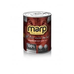 Marp Dog Venison konzerva pro psy se zvěřinou 800g