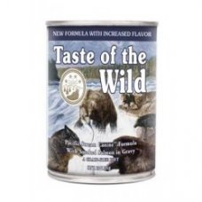 Taste of the Wild Pacific Stream konzerva 375g