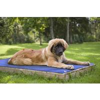 HyperKewl™ Dog Pad - Chladící podložka pro psy - L (58 x 91cm) šedá