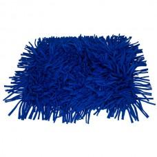 Čichací kobereček Eat Slow modrý 44x28cm