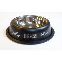 "Miska ""The Boss"" 0,9l/18cm"