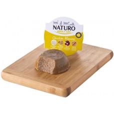 Naturo Cat Chicken Mousse 85g