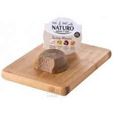 Naturo Cat Turkey Mousse 85g