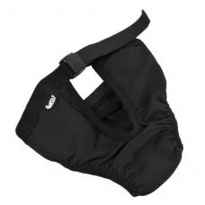 Hurtta hárací kalhotky Outdoors Breezy L černé