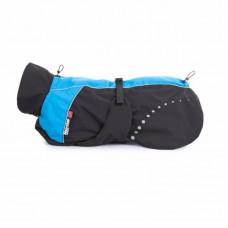Non-stop Dogwear Alpha Pro obleček - modrý velikost 24-40