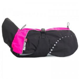Non-stop Dogwear Alpha Pro obleček - růžová velikost 24-40