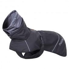 RUKKA zimní bunda WARMUP - Černá 35