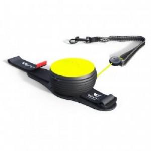 Lishinu Neon Light Lock Žlutý