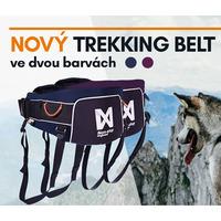 Non-stop Dogwear Opasek Trekking NEW