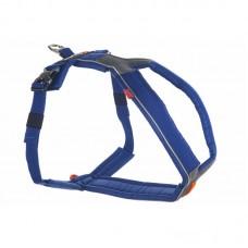 Non-stop Dogwear Postroj Line - nový model, modrá