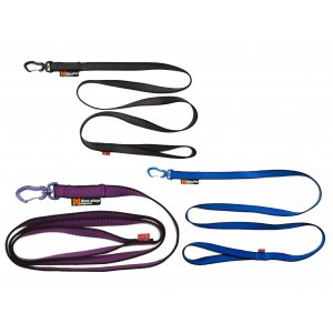 Non-stop Dogwear Vodítko Rock Leash 10 mm - new