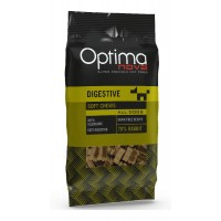 OPTIMAnova FUNCTIONAL snack DIGESTIVE Rabbit 150g
