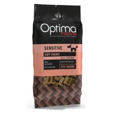 OPTIMAnova FUNCTIONAL snack SENSITIVE Salmon 150g