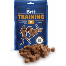 Brit Training Snack M 200g