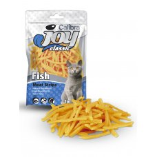 Calibra Joy Cat Classic Fish Stripes 70g
