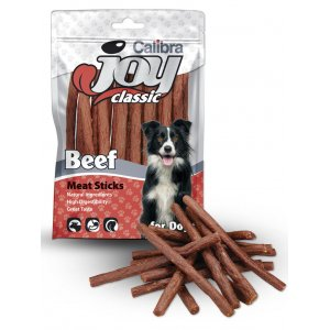Calibra Joy Dog Classic Beef Sticks 100g