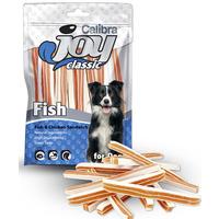 Calibra Joy Dog Classic Fish & Chicken Sandwich 80g
