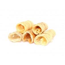 Marp Dog Treats Buffalo Crunchies - sušená průdušnice 500g