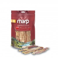 Marp Dog Treats Buffalo Jerky - sušený jícen 100g