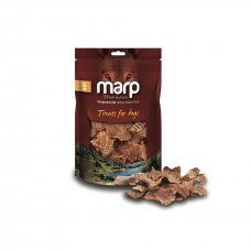 Marp Dog Treats - Sušené hovězí maso 40g