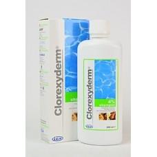 Clorexyderm šampon 4% ICF 250ml