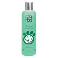 Menforsan Přírodní, zklidňující, léčivý šampon s výtažky z Aloe Vera 300ml