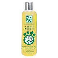 Menforsan Velmi jemný šampon z pšeničných klíčků pro štěňata 300ml