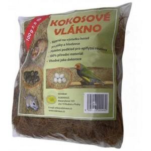Kokosové vlákno 100g - Robimaus