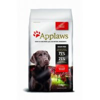 Applaws Dog Adult Large Breed Chicken 2x7,5kg + DOPRAVA ZDARMA