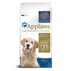 Applaws Dog Adult Lite All Breed Chicken 2kg