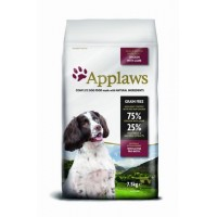 Applaws Dog Adult Small & Medium Breed Chicken & Lamb 2x7,5kg + DOPRAVA ZDARMA