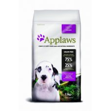 Applaws Dog Puppy Large Breed Chicken 2x7,5kg + DOPRAVA ZDARMA